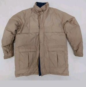 Cabela's Down Hunting Jacket LT